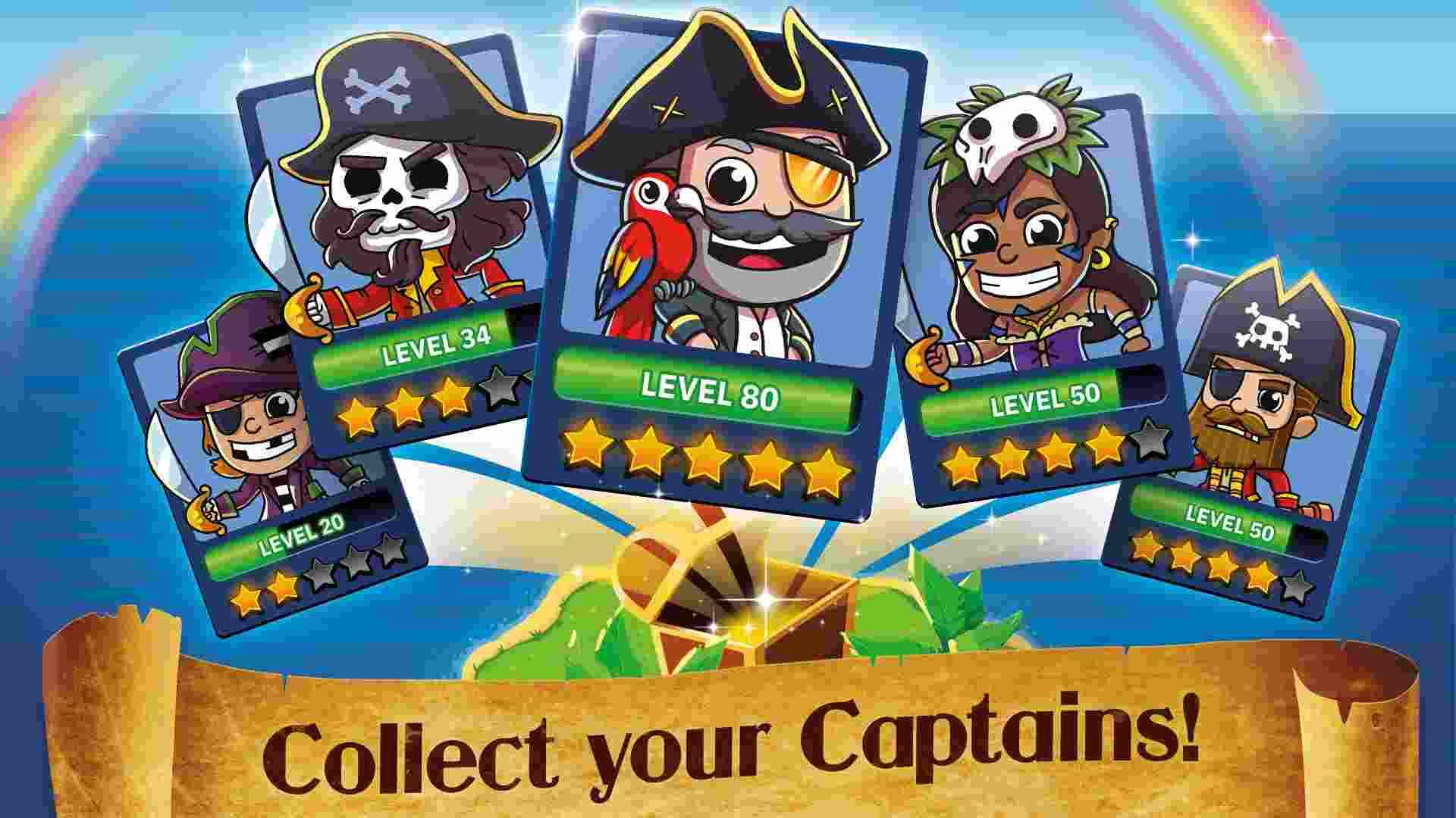 game Idle Pirate Tycoon mod apk