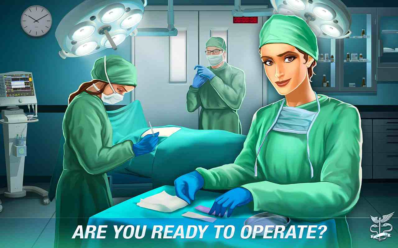 game Operate Now Hospital mod hack