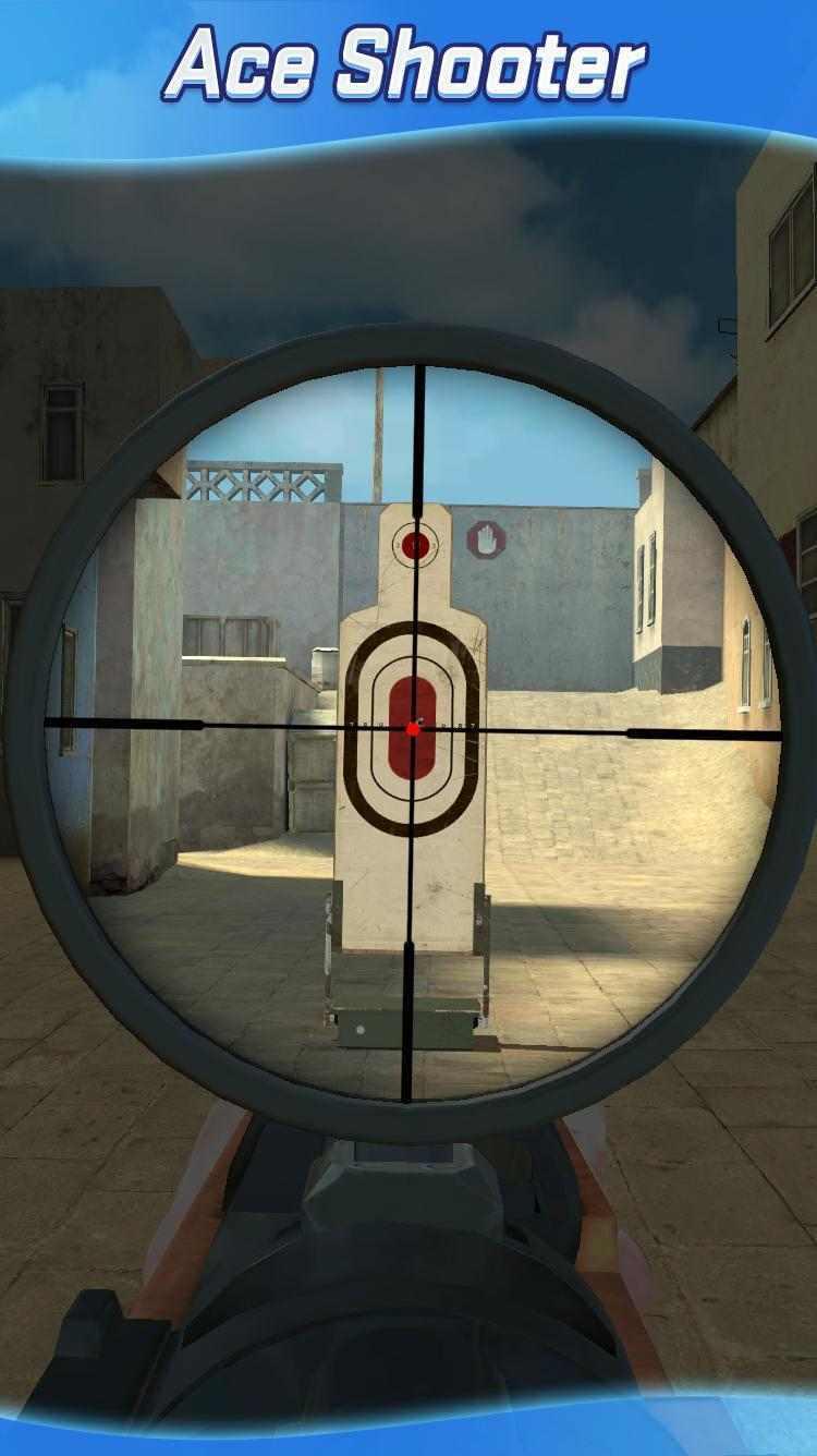 game Shooting World mod