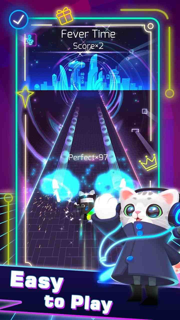 game Sonic Cat mod