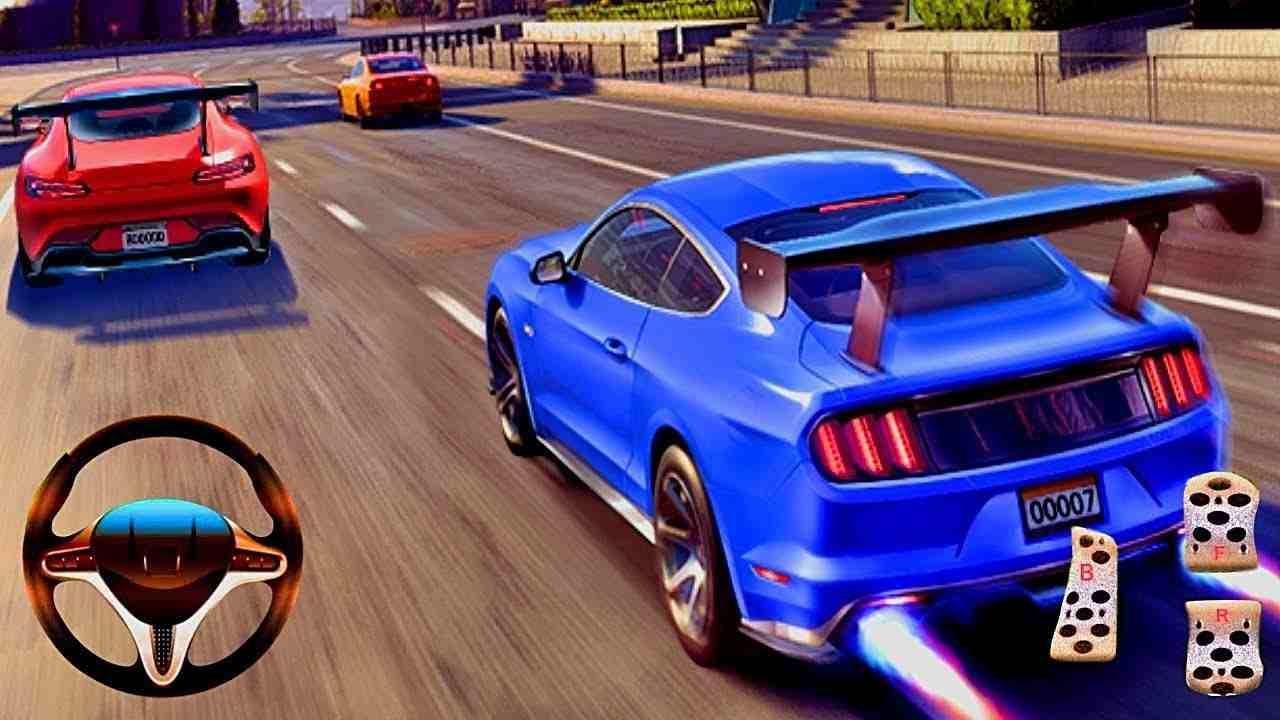game Street Racing HD mod