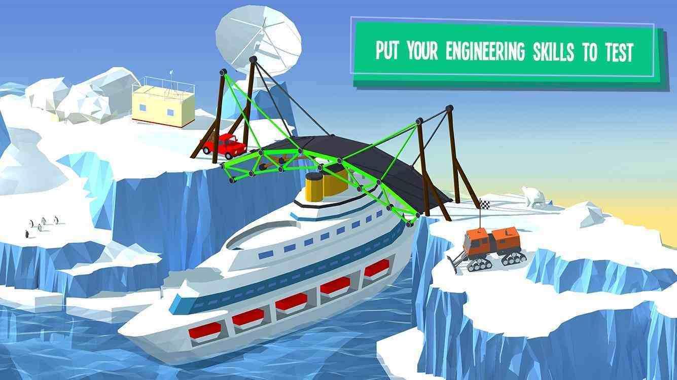 tai game Build a Bridge! mod apk