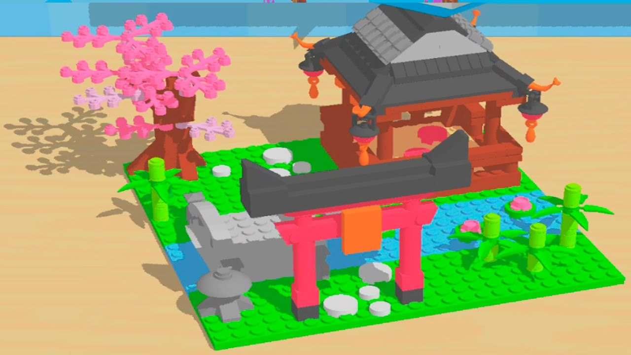 tai game Construction Set mod apk