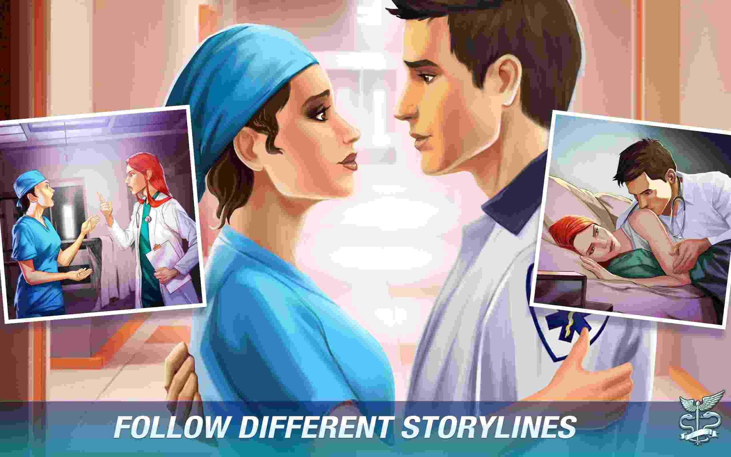tai game Operate Now Hospital mod apk
