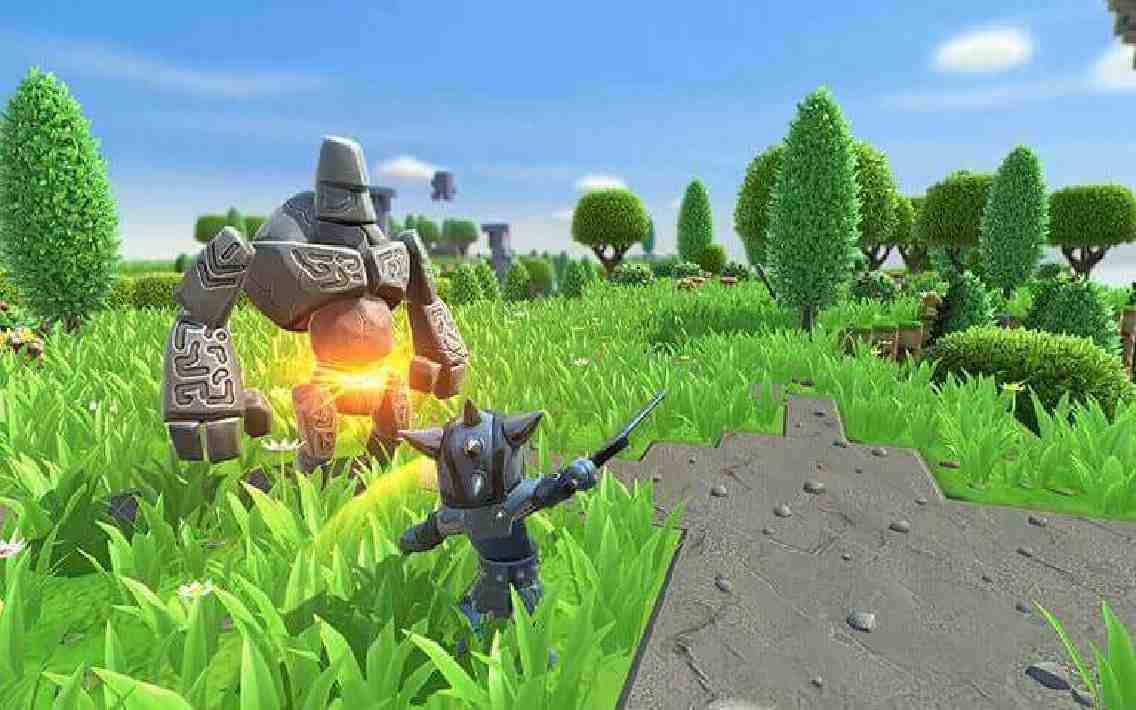 tai game Portal Knights mod apk