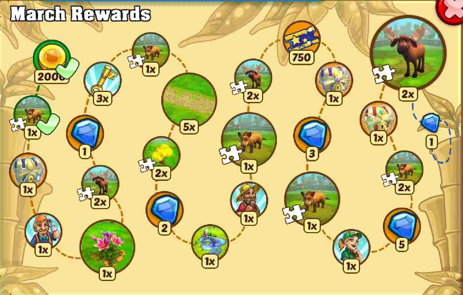 tai game Zoo 2 Animal Park mod apk