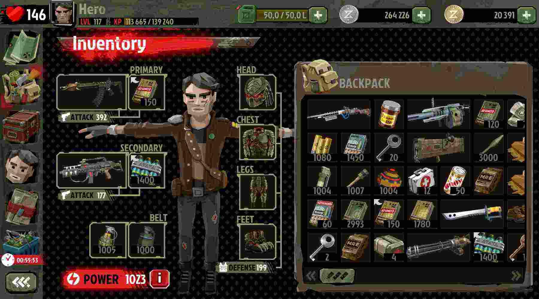Dowload The Walking Zombie 2 Mod