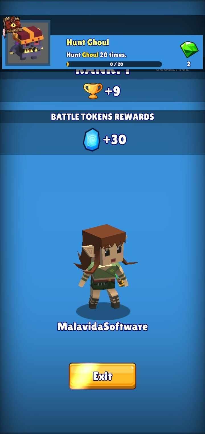 Game Hunt Royale Mod