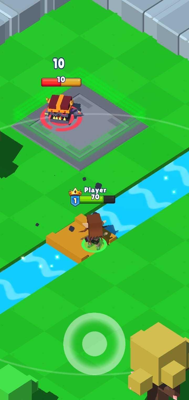Hunt Royale Mod