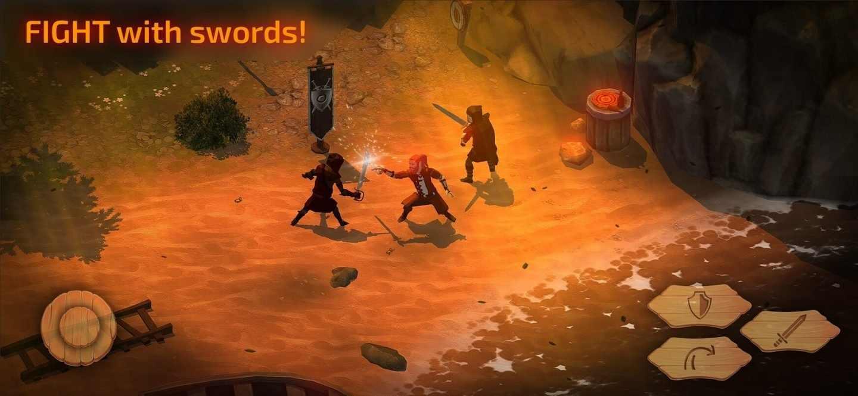 Slash of Sword 2 mod apk
