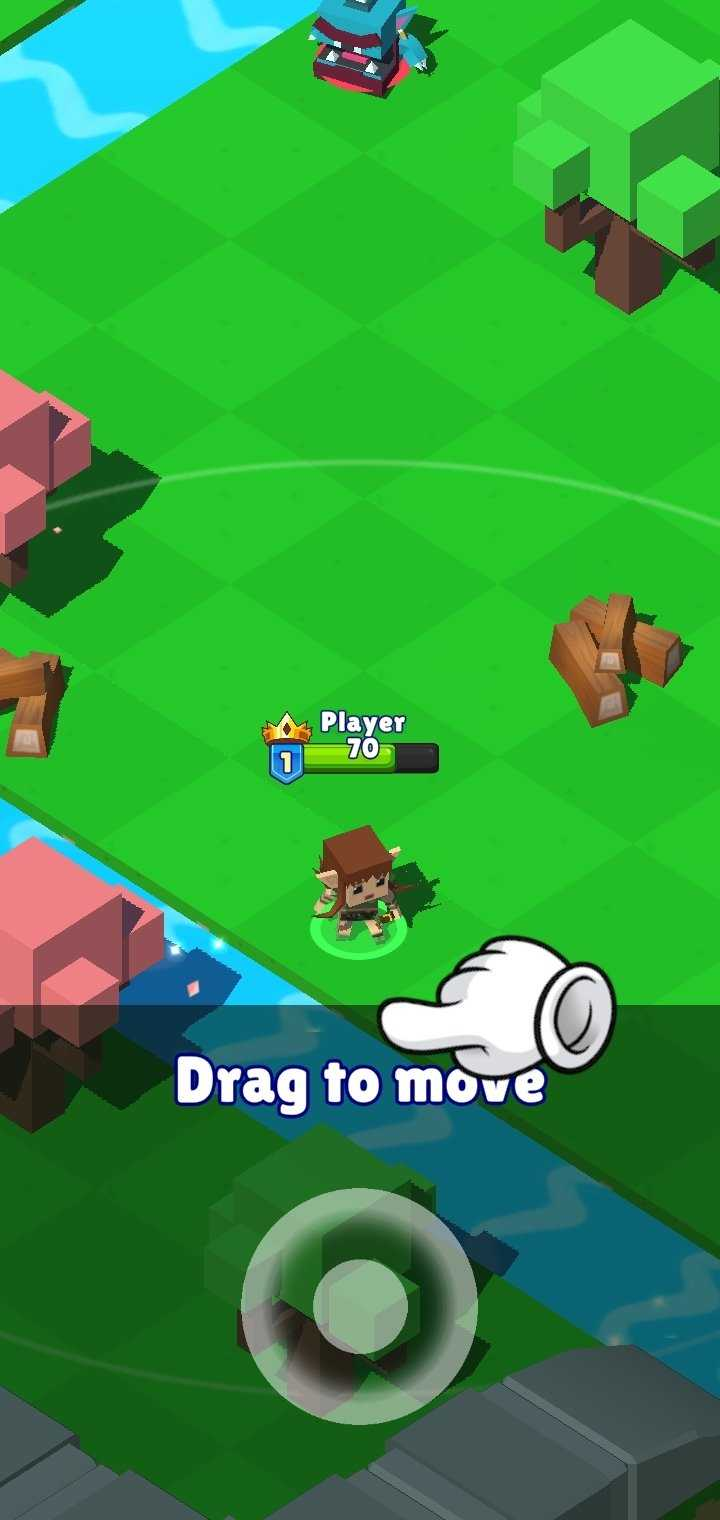 Tai Hunt Royale Mod