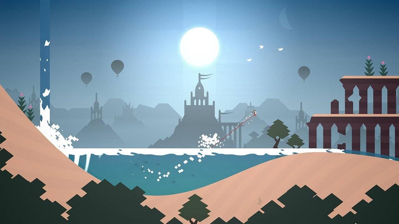 game Alto's Odyssey mod