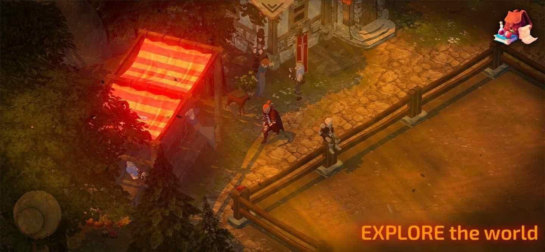 game Slash of Sword 2 mod hack