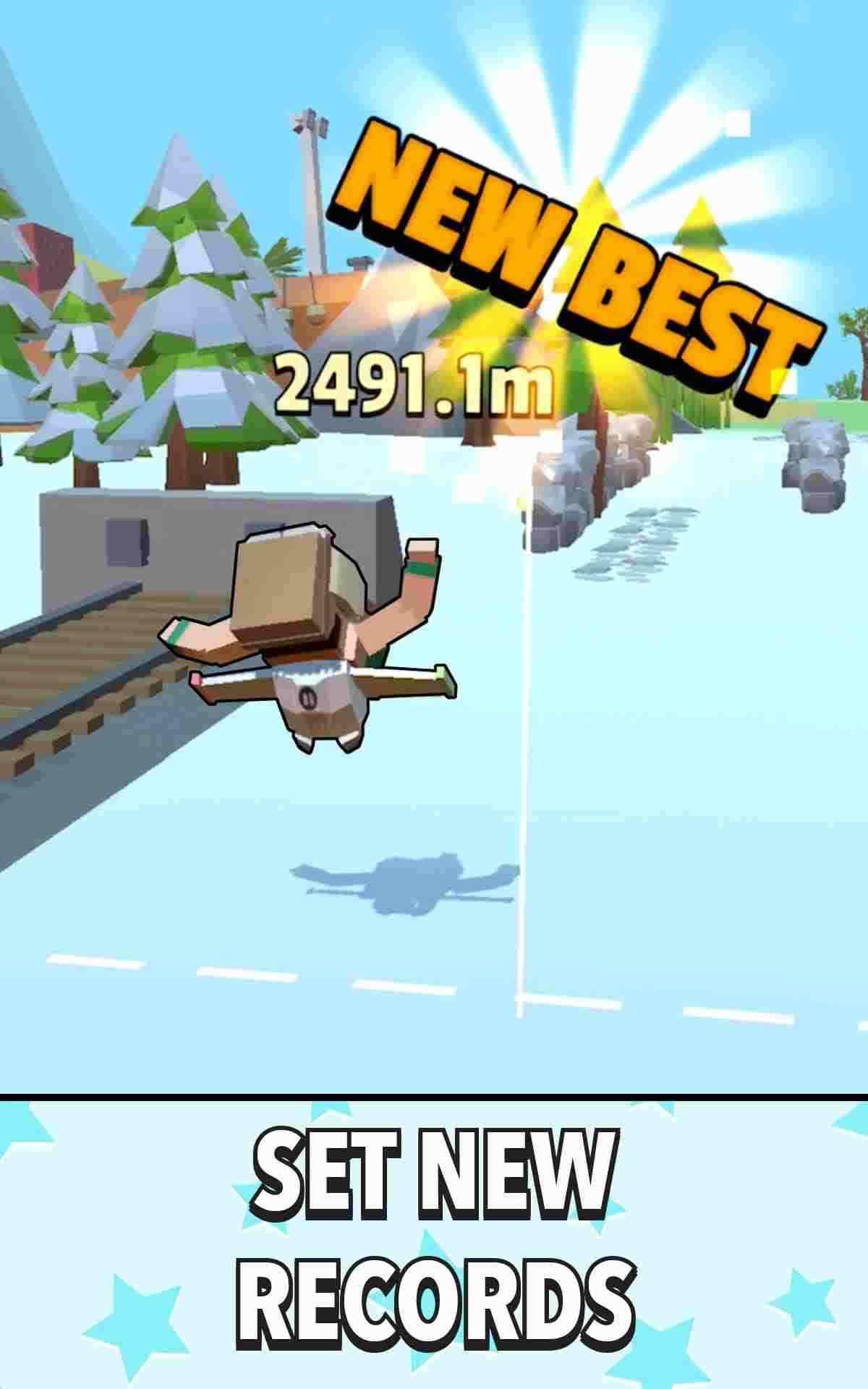 tai game Jetpack Jump mod apk