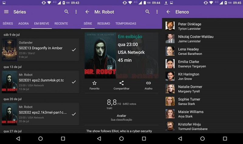 mod seriesguide show movies manager