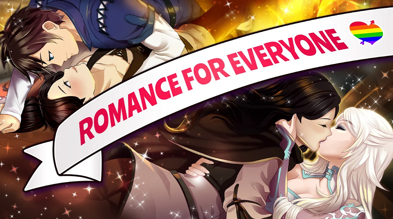 Lovestruck Choose Your Romance Mod