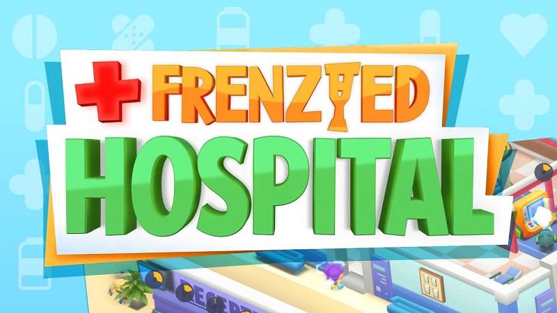 Idle Frenzied Hospital Tycoon Mod Apk