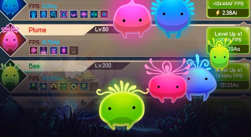 Mod Light a Way Tap Tap Fairytale