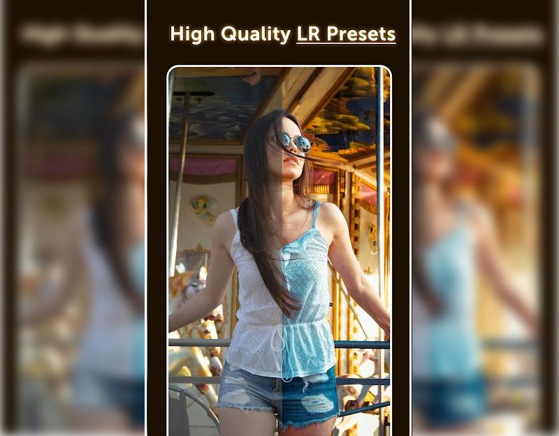 Preset Free Lightroom Presets Mod