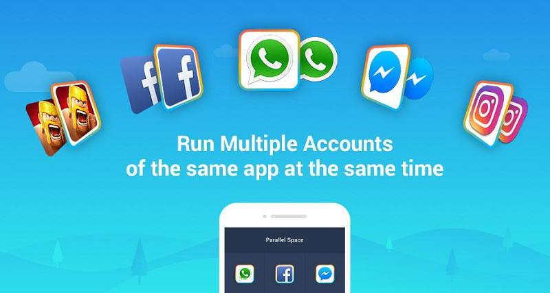 Mod Multiple Accounts