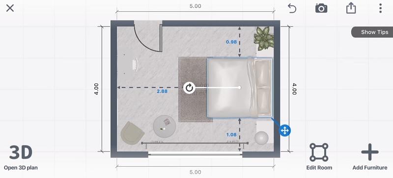 Room Planner mod apk