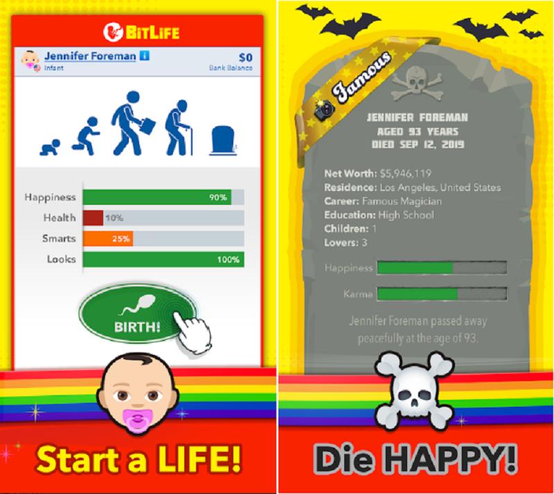 BitLife Life Simulator Mod