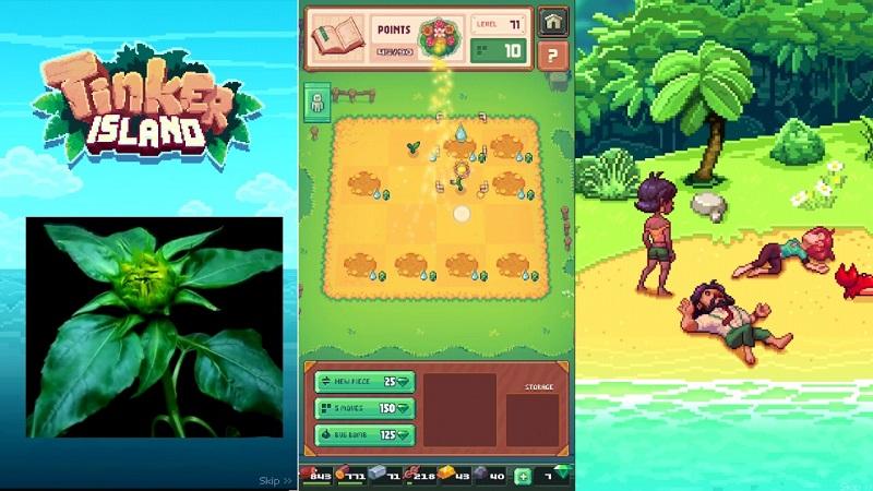 Ban Mod Cua Tinker Island