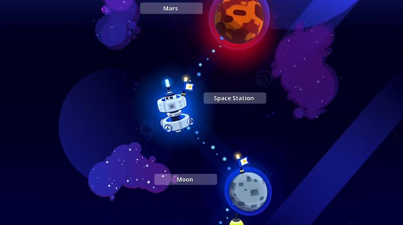 Ban Mod Cua Rocket Star