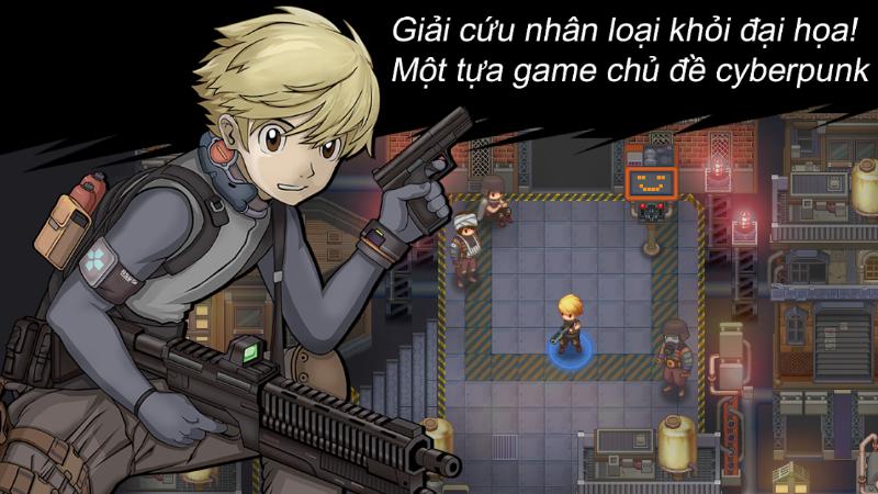 mystic gunner roguelike shooting mod