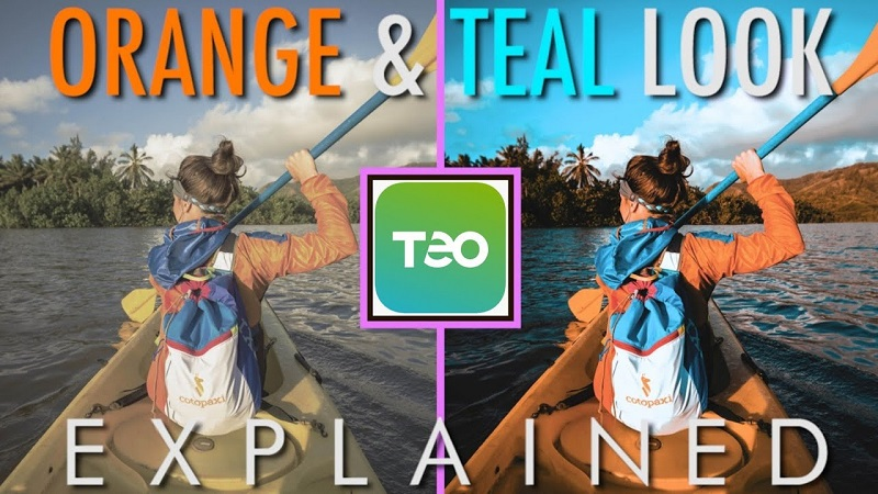 Teo-Teal-and-Orange-Filters