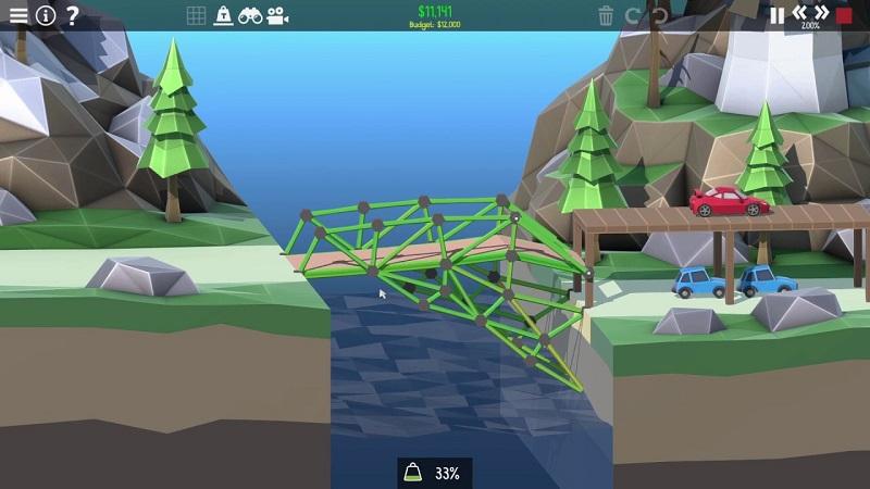 Poly Bridge 2 Mod