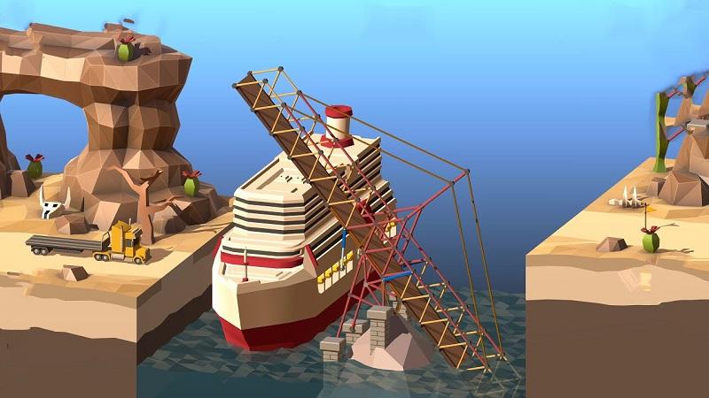 Mod Poly Bridge 2