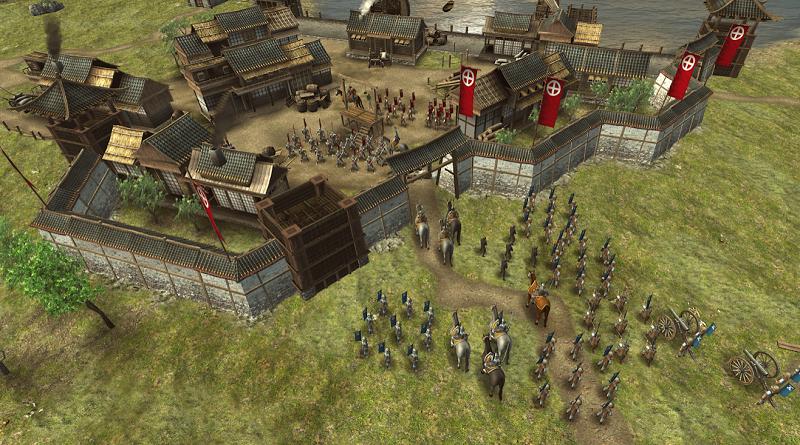 Shoguns Empire Hex Commander Mod Apk1
