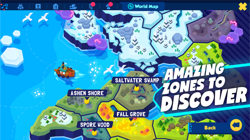 botworld adventure mod