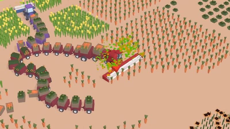 mod Harvest.io