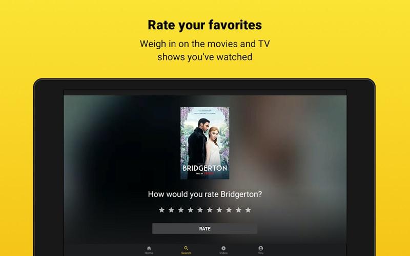 IMDb Mod