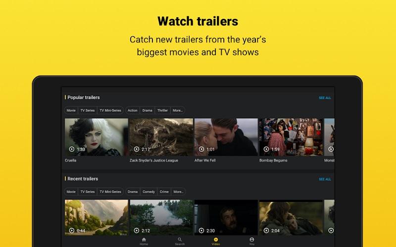 Mod IMDb